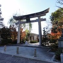 晴明神社(京都市)の記事に添付されている画像