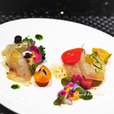 サーウインストンホテルに新登場の華やかなイタリアン『TAKUMI』で愛媛の味覚をの記事に添付されている画像