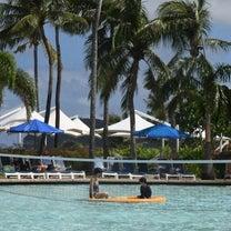 子連れグアム旅行 2日目① 一日プール遊びの記事に添付されている画像