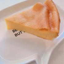パンプキンプリン風ケーキの記事に添付されている画像