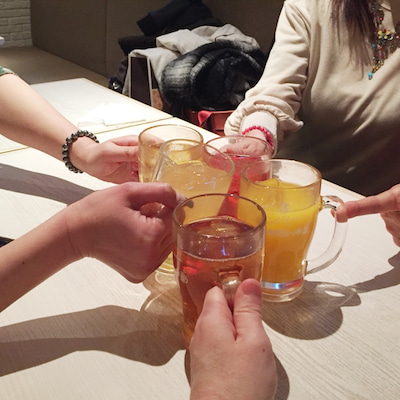 ちょー感激カンドーの再会の記事に添付されている画像