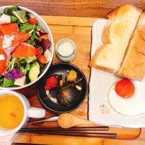 女子会ランチと食べる早さの記事に添付されている画像