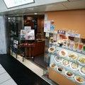 #老舗の喫茶店の画像