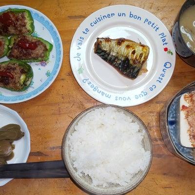 今日の夕飯(3月24日)の記事に添付されている画像