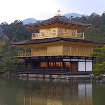 清水寺撤収!金閣寺に東寺☆名古屋の夜の記事に添付されている画像