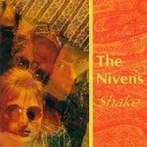 今日の1曲、The Nivens の『Fine By Me』の記事に添付されている画像