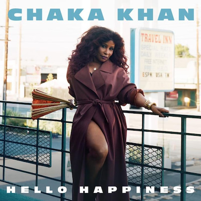 Chaka Khan | Untill You Come Back to Meの記事に添付されている画像