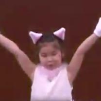 ♪Hello! Kitty COCOプリン 第24回キッズガーデン武蔵小杉教室 の記事に添付されている画像