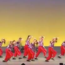 EZ Do Dance ♪Dream5 #フレッシュベリーズ 第19回キッズガーの記事に添付されている画像
