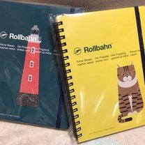 Rollbahnノートの記事に添付されている画像