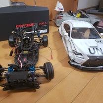 ラジコン新車٩(๑>∀<๑)۶の記事に添付されている画像