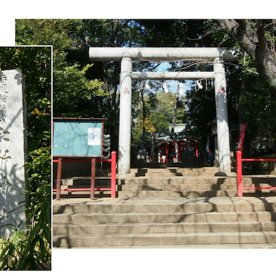 【世田谷区】赤堤六所神社の記事に添付されている画像