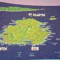 15年ぶりに寄港したSt Maarten...の記事に添付されている画像