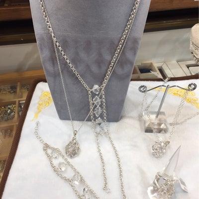ハーキマーダイヤモンド祭り〜の記事に添付されている画像