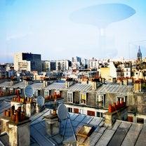 貴金属の断捨離とパリの屋根の記事に添付されている画像