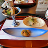 日本料理で春爛漫@源氏香の画像
