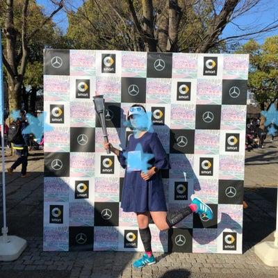 渋谷表参道 woman's run 走ってきたの記事に添付されている画像