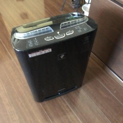 無印良品の空気清浄機の記事に添付されている画像