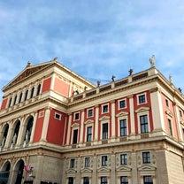 ウィーン滞在の記事に添付されている画像