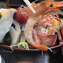横浜中央卸売り市場で人気のランチ♪の記事に添付されている画像