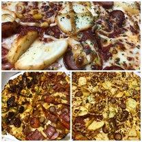 半額のピザ♡の記事に添付されている画像
