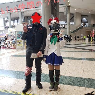 2019年3月23日 TOKYO MOTORCYCLE SHOWの記事に添付されている画像