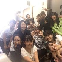 池袋ジャズダンス★の記事に添付されている画像