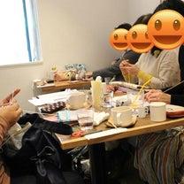 【根津】3月2回目ニットカフェ&靴下の会開催致しましたの記事に添付されている画像