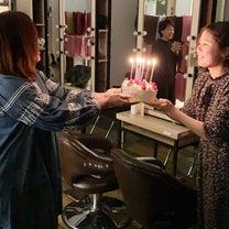 HAPPY♡BIRTHDAY♡の記事に添付されている画像