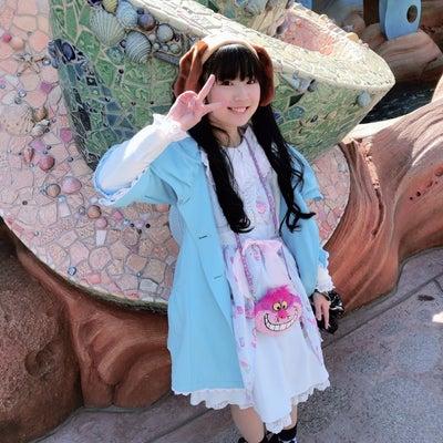 ディズニー旅行!の記事に添付されている画像