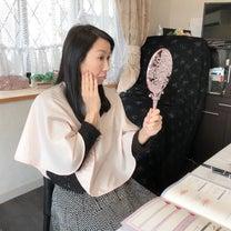 日本パーソナルメイク協会認定メイク講座顔が小さくなった‼︎感想❣️の記事に添付されている画像