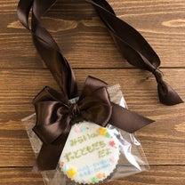 アイシングクッキーの文字をきれいに書くコツ♡の記事に添付されている画像