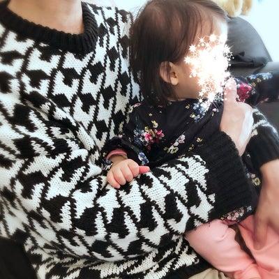 美人な姪っ子ちゃんへのプレゼント♡の記事に添付されている画像