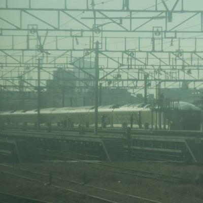 先週火曜日の四季島@尾久車両センターと、ダイヤ改正前後の夕張支線南清水沢駅の記事に添付されている画像