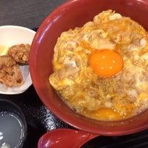 名古屋コーチン 親子丼 鳥開の記事に添付されている画像
