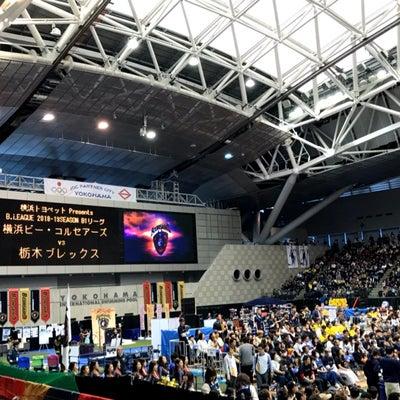 1y1m13d  まめち初のスポーツ観戦の記事に添付されている画像