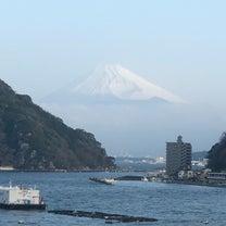 憧れの箱根神社の記事に添付されている画像