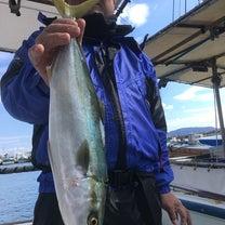 3月24日鯛サビキの記事に添付されている画像