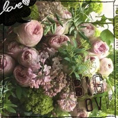 お供えのお花が届きました♪の記事に添付されている画像