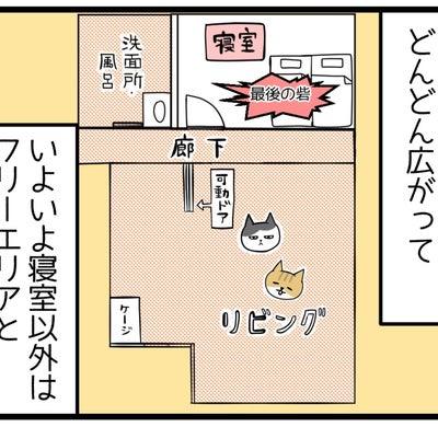 猫におびえる植物たちよ(更新のお知らせ)の記事に添付されている画像