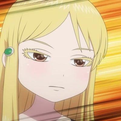 anime ハイスコアガール 第15話「ROUND 15」の記事に添付されている画像