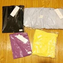 リピ買いのスカートと春物の記事に添付されている画像