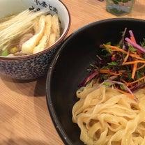 【新店】小麦と肉 桃の木@新宿御苑前「三種のつけ麺が驚きの復活」の記事に添付されている画像