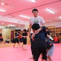 【MMAクラス|覇彌斗&富田 Double Lesson】の記事に添付されている画像