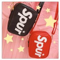 ♡ミルティ名東店♡ 大人もOK♪パロディ☆ショルダーバッグの記事に添付されている画像