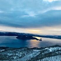 ✨龍が舞う天空の湖、洞爺湖へ✨の記事に添付されている画像