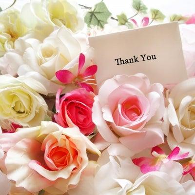 運のいい人が出す共通の魔法の言葉「ありがとう」 ありがとうございました(^O^)の記事に添付されている画像