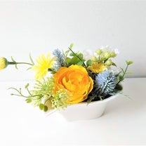 ペットちゃんのお供え花の記事に添付されている画像