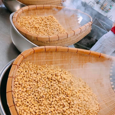 お味噌とビッグフラワー❣️の記事に添付されている画像