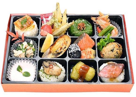 広島味めぐり弁当